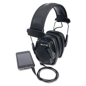 CASQUE ANTIBRUIT SYNC MP3