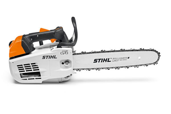 TRONCONNEUSE STIHL MS201TCM G.LIGHT 35CM