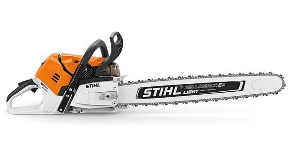 TRONCONNEUSE STIHL MS-500 I / LIGHT50 CM